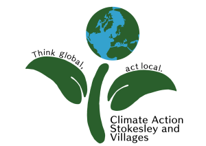 Climate Action Stokesley and Villages logo